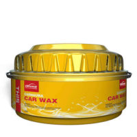 W5 Car Wax | Comma