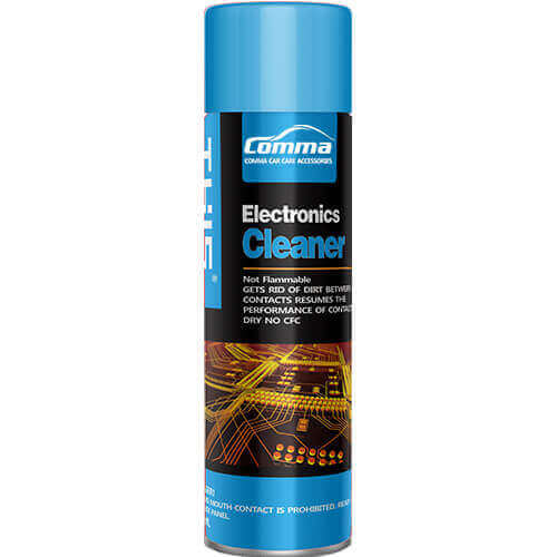 Nonflammable Electronic Contact Cleaner-200ml